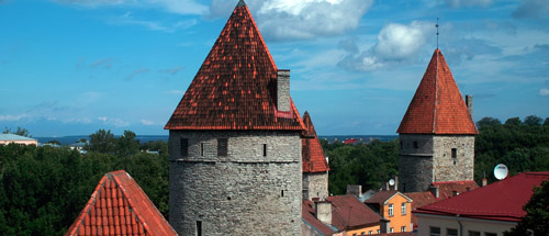 Check out the Tallinn Photos by clicking this image